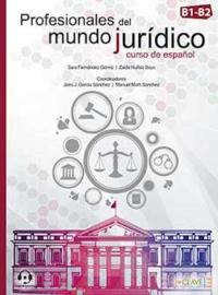 Profesionales del mundo jurídico (B1-B2)