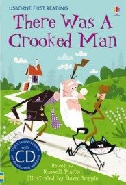 First Reading Two : There Was a Crooked Man