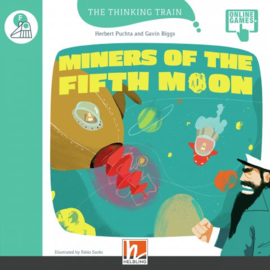 Miners of the Fifth Moon