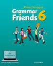 Grammar Friends 6 Student Book