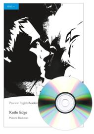 Knife Edge Book & CD Pack