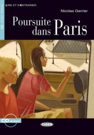 Poursuite dans Paris