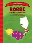 Borre en het drakenei (Jeroen Aalbers)