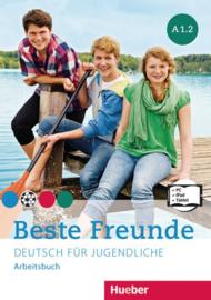 Beste Freunde A1/2 – Interactief Digitaal Werkboek