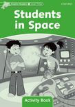 Dolphin Readers Level 3 Students In Space Activity Book
