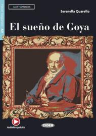 El Sueno De Goya