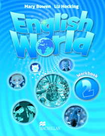 English World Level 2 Workbook