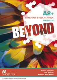 Beyond A2+ Student's Book Premium Pack