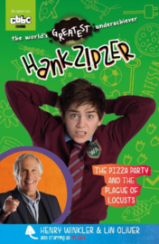 Hank Zipzer: The Pizza Party And The Plague Of Locusts (Theo Baker)