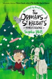 The Orphans of St Halibut's: Pamela's Revenge