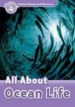Oxford Read And Discover Level 4 All About Ocean Life