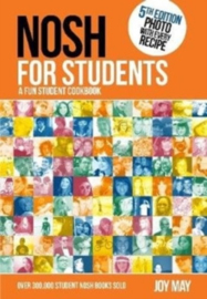 NOSH for Students : A Fun Student Cookbook - Photo with Every Recipe
