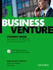 Business Venture 1 Elementary Student's Book Pack (student's Book + Cd)
