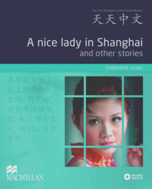 A Nice Lady in Shanghai and other stories