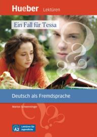 Ein Fall für Tessa Leseheft