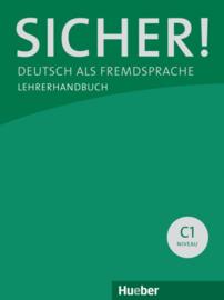 Sicher! C1 Pakket Lerarenboek C1/1 en C1/2