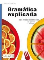 Gramática Explicada, Para Niveles Intermedios
