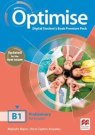 B1 Digital Student's Book Premium Pack