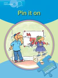 Little Explorers B -  Pin it on Reader