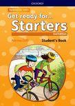 Get Ready For... Starters Student's Book With Downloadable Audio