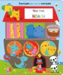 Mee met Noach (Dawn Machell)