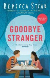 Goodbye Stranger (Rebecca Stead) Paperback / softback