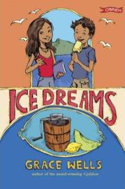 Ice Dreams (Grace Wells, Lisa Jackson)
