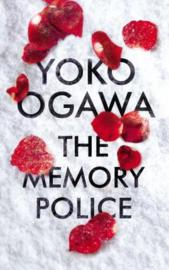 The Memory Police (Yoko Ogawa)