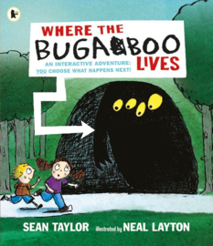 Where The Bugaboo Lives (Sean Taylor, Neal Layton)