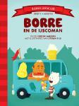 Borre en de ijscoman (Jeroen Aalbers)
