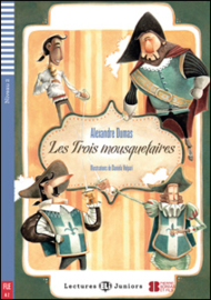 Les Trois Mousquetaires + Downloadable Multimedia
