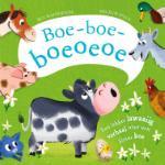 Boe-boe-boeoeoe (Melanie Joyce)