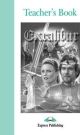 Excalibur Teacher's Book