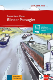 Blinder Passagier Buch + Online-Angebot