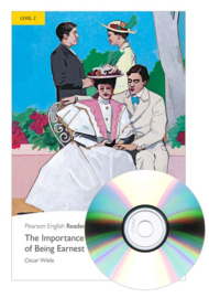 The Importance of Being Earnest Book & CD Pack