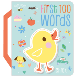 Busy Bees: First 100 Words