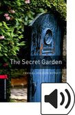 Oxford Bookworms Library Stage 3 The Secret Garden Audio