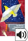Dominoes Two The Bird Of Happiness And Other Wise Tales Audio