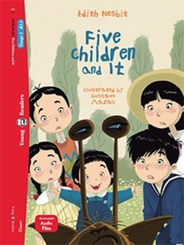 Five Children And It + Downloadable Multimedia