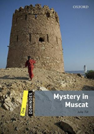 Dominoes One Mystery In Muscat Audio Pack