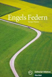 Engels Federn  Buch