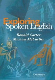 Exploring Spoken English Paperback