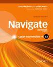 Navigate B2 Upper-intermediate Workbook With Cd (with Key)