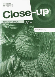 Close-up A1+ Teacher's Book + Online Teacher's Zone + Audio + Video Discs