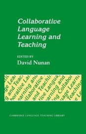 Collaborative Language Learning and Teaching Hardback