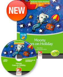 Moony Goes on Holiday
