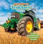 Mijn kleine boek over tractors (Rod Greene)