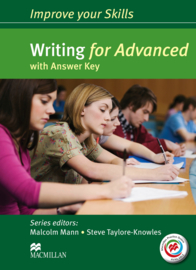 Writing for Advanced Student's Book with key & MPO Pack