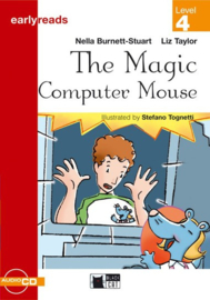 The Magic Computer Mouse