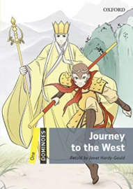 Dominoes Starter Journey To The West Audio Pack